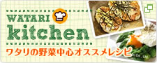 WATARI kitchen